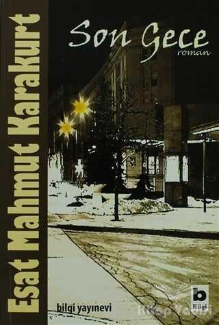 Bilgi Yayınevi - Son Gece