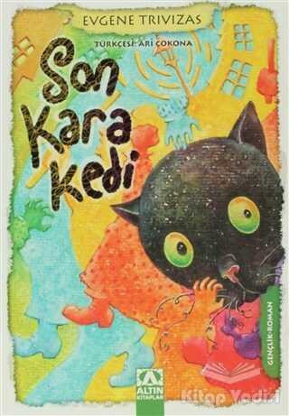 Altın Kitaplar - Son Kara Kedi