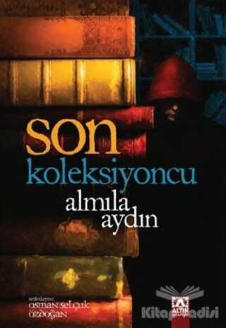 Altın Kitaplar - Son Koleksiyoncu