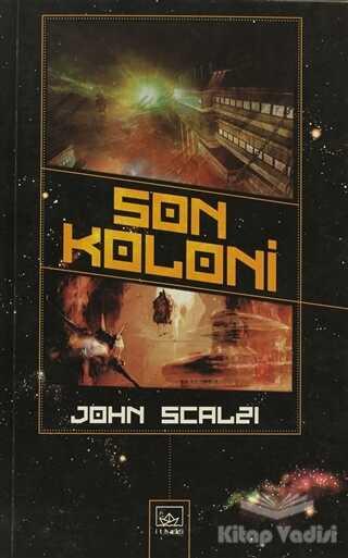 İthaki Yayınları - Son Koloni
