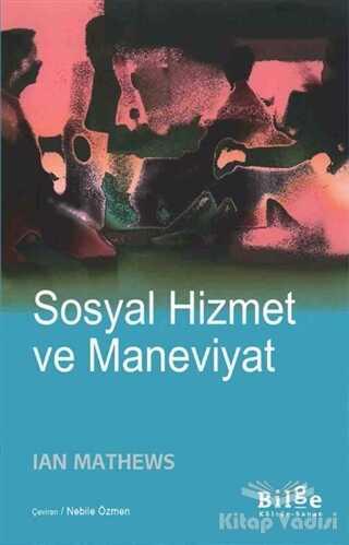 Bilge Kültür Sanat - Sosyal Hizmet ve Maneviyat