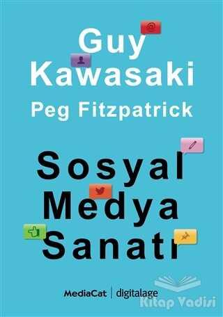 MediaCat Kitapları - Sosyal Medya Sanatı