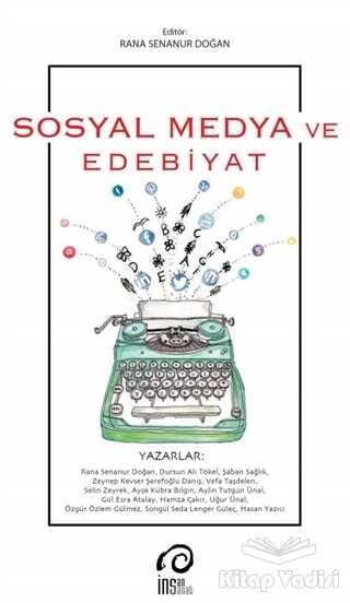İnsan Yayınları - Sosyal Medya ve Edebiyat