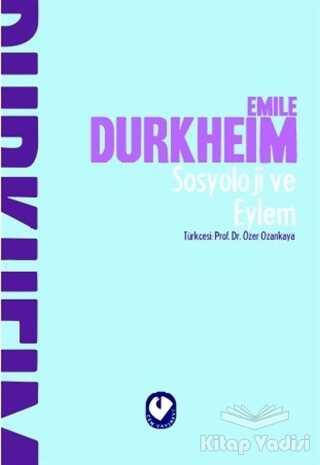 Cem Yayınevi - Sosyoloji ve Eylem