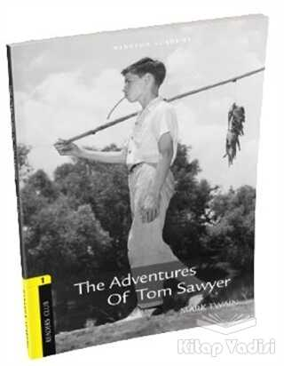 Winston Academy - Stage 1 The Adventures Of Tom Sawyer