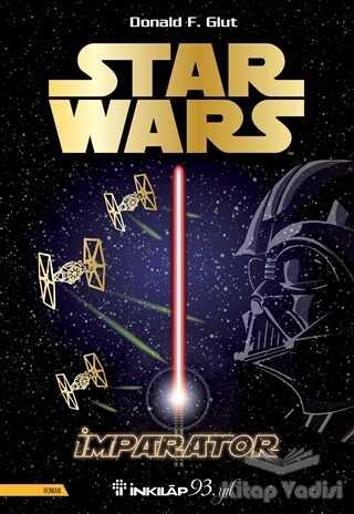 İnkılap Kitabevi - Star Wars - İmparator