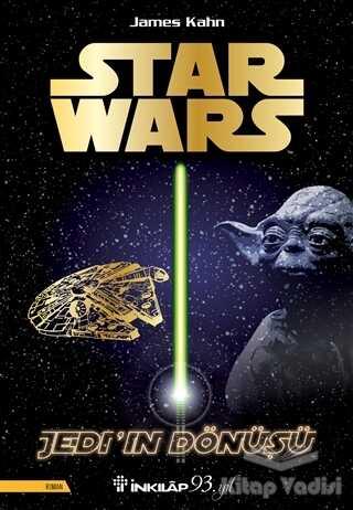 İnkılap Kitabevi - Star Wars - Jedi'in Dönüşü