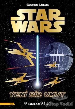 İnkılap Kitabevi - Star Wars - Yeni Bir Umut