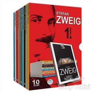 Maviçatı Yayınları - Stefan Zweig Seti 1. Seri (10 Kitap Kutulu)