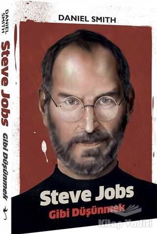 İndigo Kitap - Steve Jobs Gibi Düşünmek