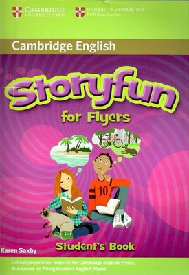 Cambridge University Press - STORYFUN FOR FLYERS / CMB