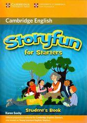 Cambridge University Press - STORYFUN FOR STARTERS / CMB