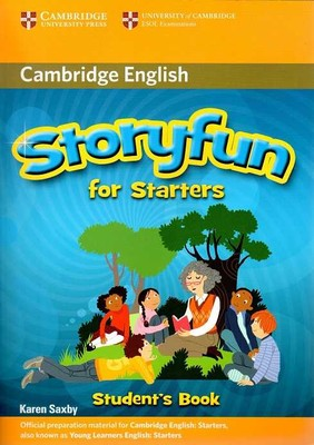 Cambridge University Press - STORYFUN FOR STARTERS / CMB