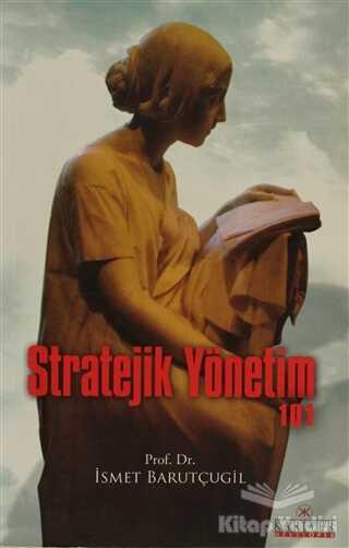 Kariyer Yayınları - Stratejik Yönetim 101