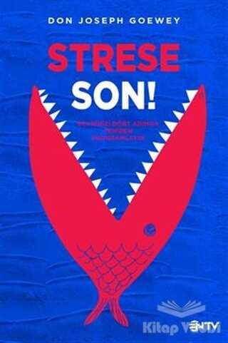 NTV Yayınları - Strese Son