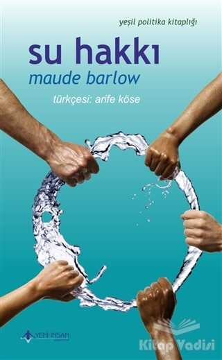 Yeni İnsan Yayınları - Su Hakkı
