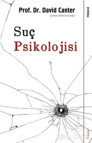 Sola Unitas - Suç Psikolojisi
