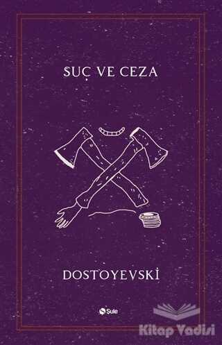 Şule Yayınları - Suç ve Ceza