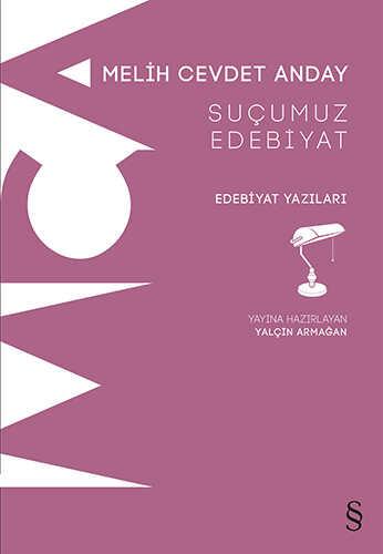 Everest Yayınları - Suçumuz Edebiyat