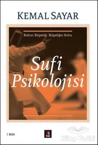 Kapı Yayınları - Sufi Psikolojisi
