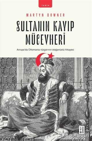 Ketebe Yayınları - Sultanın Kayıp Mücevheri