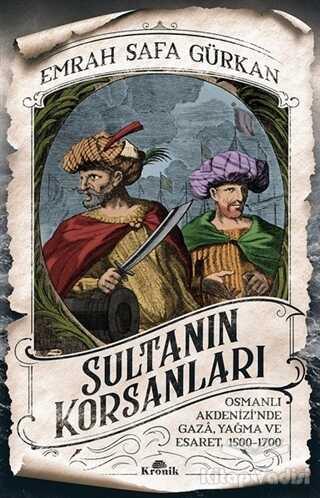 Kronik Kitap - Sultanın Korsanları