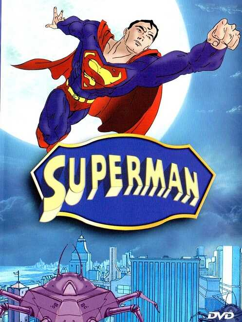 Nakkaş Yapım ve Prodüksiyon - Superman
