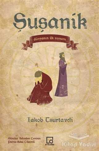 Othello Yayıncılık - Şuşanik