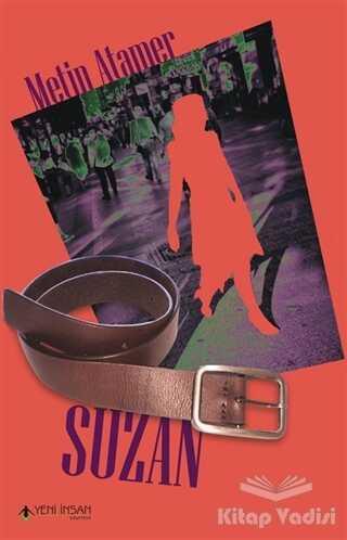 Yeni İnsan Yayınları - Suzan