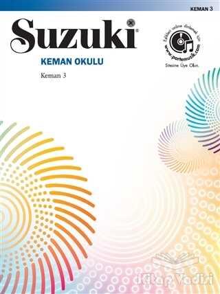 Porte Müzik Eğitim Merkezi - Suzuki Keman Okulu - Keman 3