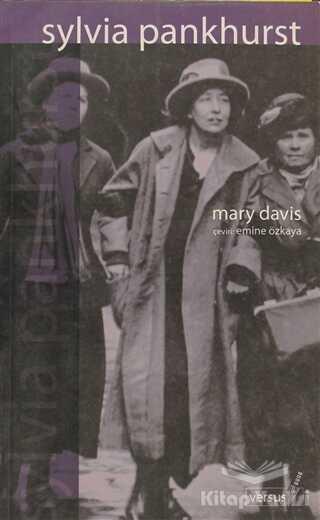 Versus Kitap Yayınları - Sylvia Pankhurst