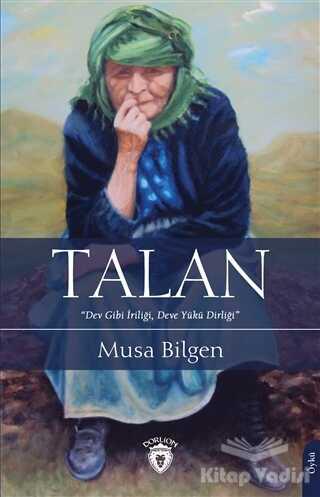 Dorlion Yayınevi - Talan