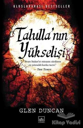 İthaki Yayınları - Talulla'nın Yükselişi