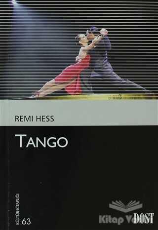 Dost Kitabevi Yayınları - Tango
