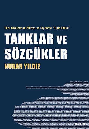 Alfa Yayınları - Tanklar ve Sözcükler
