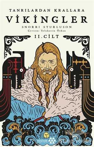 Yeditepe Yayınevi - Tanrılardan Krallara Vikingler 2. Cilt