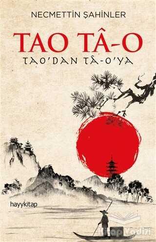 Hayykitap - Tao Ta-O