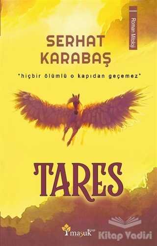 Maşuk Kitap - Tares