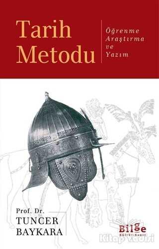 Bilge Kültür Sanat - Tarih Metodu