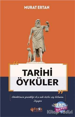 Fark Yayınları - Tarihi Öyküler