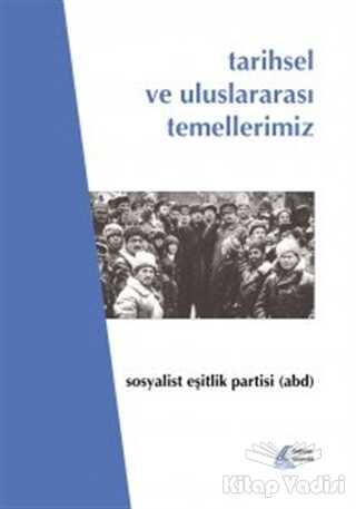 Mehring Yayıncılık - Tarihsel ve Uluslararası Temellerimiz