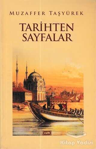 Eşik Yayınları - Tarihten Sayfalar