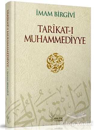 Kalem Yayınevi - Tarikat-ı Muhammediyye