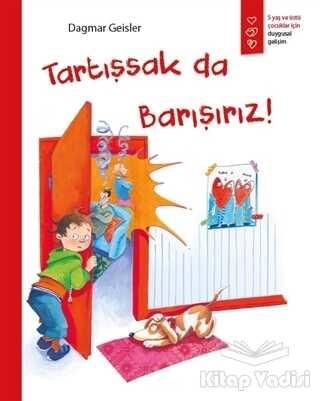 Gergedan Yayınları - Tartışsak da Barışırız!
