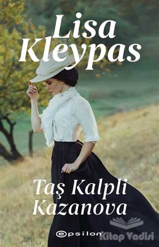 Epsilon Yayınevi - Taş Kalpli Kazanova