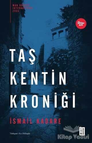Ketebe Yayınları - Taş Kentin Kroniği