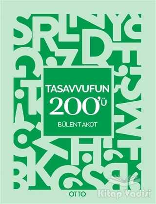 Otto Yayınları - Tasavvufun 200'ü