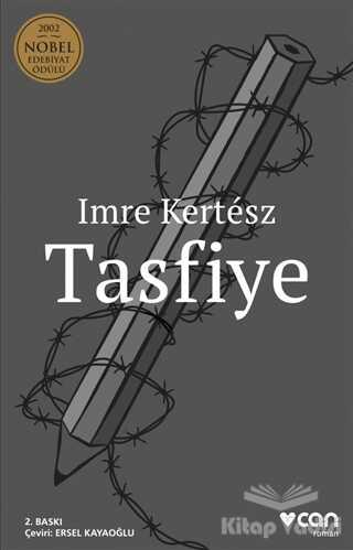 Can Yayınları - Tasfiye