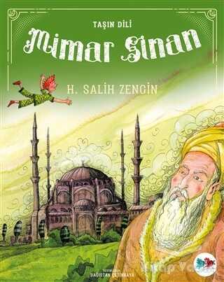 Vak Vak Yayınları - Taşın Dili Mimar Sinan