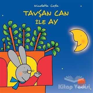 Uçan Fil Yayınları - Tavşan Can ile Ay